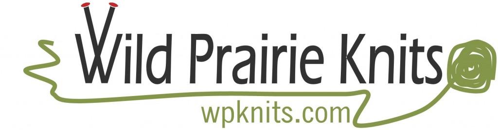 wild prairie knits logo