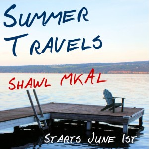 Summer Travels