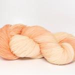 3-4 Peach Chiffon